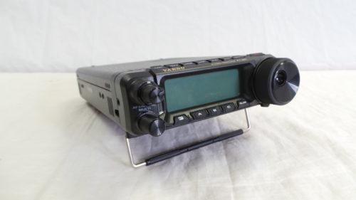 Yaesu FT-891 hf 6m mobile transceiver lamco barnsley