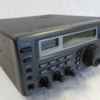 Icom IC-R8500 used receiver lamco barnsley