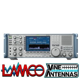 IC-R9500 ICOM Uniden supplied by LAMCO Barnsley my favourite HAM store in the world 5 Doncaster Road Barnsley S70 1TH