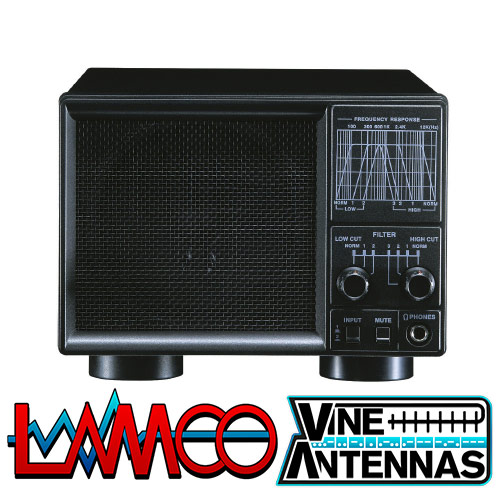 Yaesu SP-2000 | Extension Speaker | LAMCO Barnsley