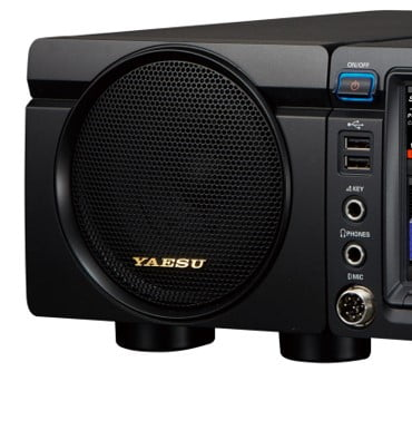 Yaesu SP-101 extension speaker for the FT-Dx101 lamco barnsley