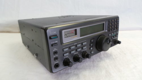 Icom IC-R8500 used