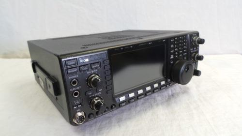 Icom IC-7600 used lamco barnsl