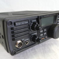 Icom IC-7200 USED Twelve Months Warranty LAMCO Barnsley