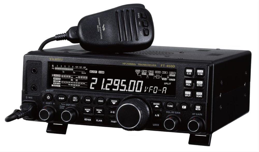 Radio hams say hi to juno