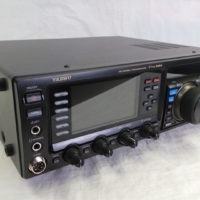 Yaesu FT-DX3000 USED Twelve Months Warranty LAMCO Barnsley