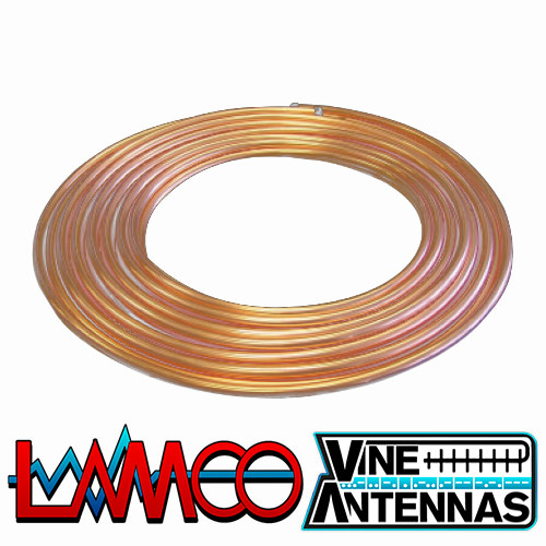 hard-drawn-wire supplied by LAMCO Barnsley my favourite HAM store in the world 5 Doncaster Road Barnsley S70 1TH