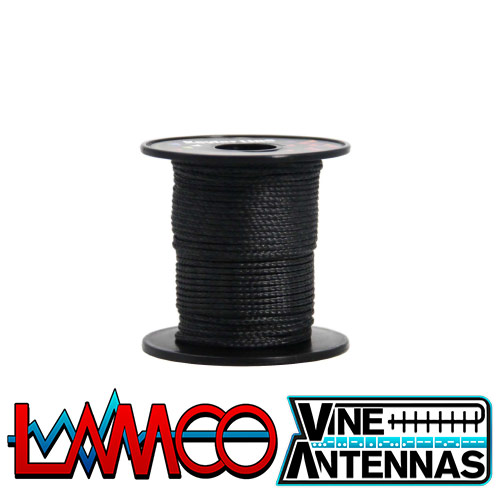 kevlar-guy-rope supplied by LAMCO Barnsley my favourite HAM store in the world 5 Doncaster Road Barnsley S70 1TH