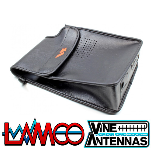 Yaesu CSC-83 | Soft Carry Case (FT-818ND) | LAMCO Barnsley