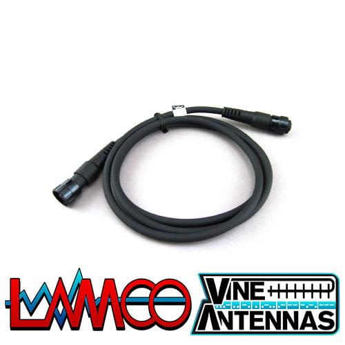 Yaesu CT-134 | Cloning Cable (VX-8) | LAMCO Barnsley