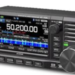 Icom IC-705 Portable Transceiver LAMCO Barnsley Deposit Payment