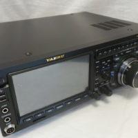 Yaesu FT-Dx101D lamco barnsley