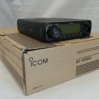 Icom ID-E880 USED Twelve Months Warranty LAMCO Barnsley