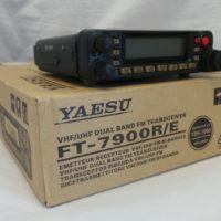 Yaesu FT-7900 VHF UHF Transceiver LAMCO Barnsley