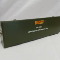 Racal MA-4115A Low Pass Filter USED 12 Mths Wty LAMCO Barnsley