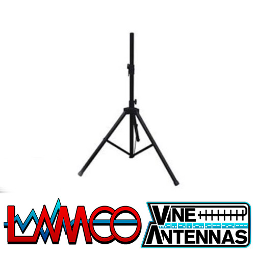 RST-Tripod Vine Antennas supplied by LAMCO Barnsley my favourite HAM store in the world 5 Doncaster Road Barnsley S70 1TH