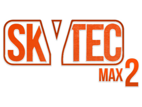 SkyTec Max 2 Logo