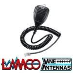 ICOM HM-103 | Handheld Microphone | LAMCO Barnsley