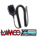 ICOM HM-131L | Handheld Microphone | LAMCO Barnsley