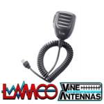 ICOM HM-152 | Handheld Microphone | LAMCO Barnsley