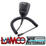 ICOM HM-174 | Waterproof Microphone | LAMCO Barnsley