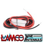 ICOM OPC-1132 | Power Cable | LAMCO Barnsley