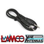 ICOM OPC-474 | Cloning Cable | LAMCO Barnsley