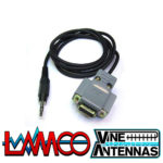 ICOM OPC-478 | PC Cloning Cable | LAMCO Barnsley