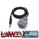 ICOM OPC-478 | PC Cloning Cable | LAMCO Barnsley