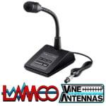 ICOM SM 50 | Desktop Microphone | LAMCO Barnsley