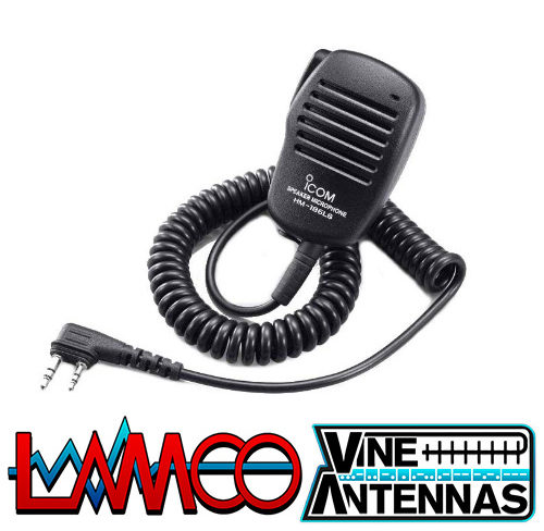 hm-186ls ICOM supplied by LAMCO Barnsley my favourite HAM store in the world 5 Doncaster Road Barnsley S70 1TH