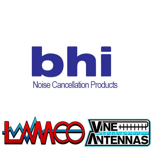 Bhi NOISE REDUCTIONS SPEAKERS