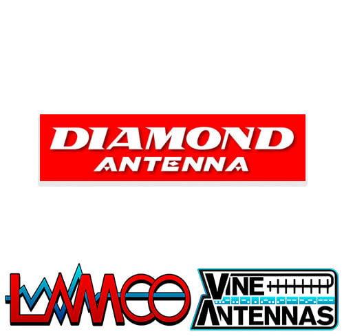 DIAMOND ANTENNAS