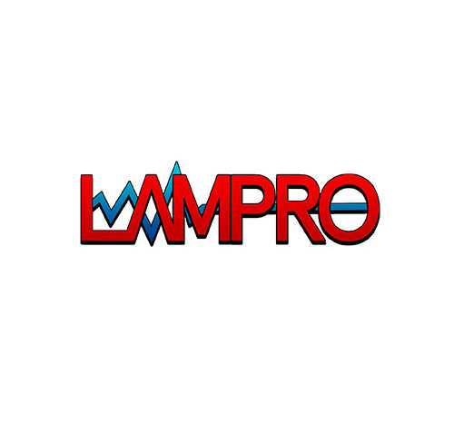 LAMPRO COMMERCIAL RADIO