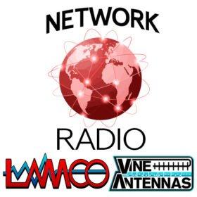 Network-Radio