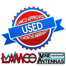 used approved lamco warranty