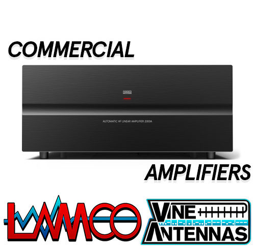COMMERCIAL LINEAR AMPLIFIERS