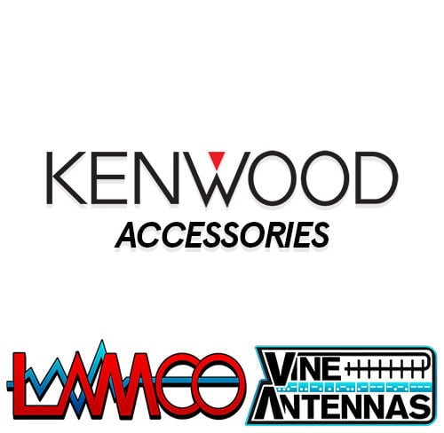 KENWOOD ACCESSORIES
