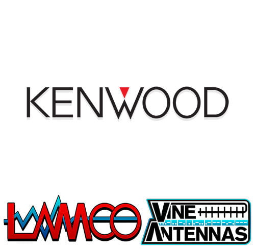KENWOOD TRANSCEIVERS