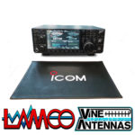 Vine Antennas RST-I | LAMCO Exclusive Shack Mat | LAMCO Barnsley
