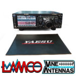 Vine Antennas RST-Y | LAMCO Exclusive Shack Mat | LAMCO Barnsley