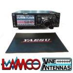 Vine Antennas RST-Y | LAMCO Exclusive Shack Mat | LAMCO Barnsley