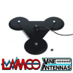 Vine Antennas RST-Trimag HD |  3/8 Heavy Duty Mag Mount | LAMCO Barnsley