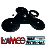 Vine Antennas RST-Trimag HD |  SO239 Heavy Duty Mag Mount | LAMCO Barnsley