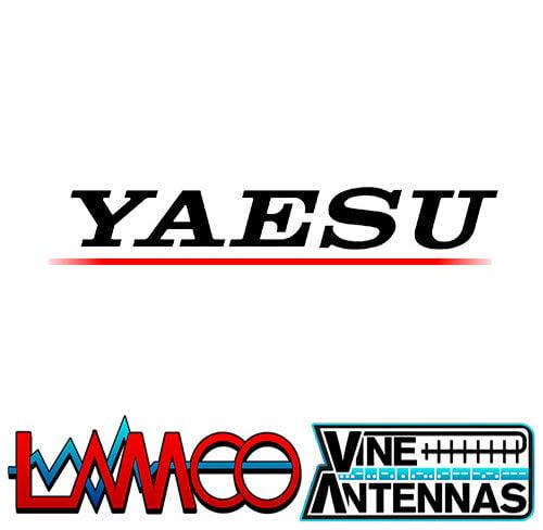 YAESU TRANSCEIVERS