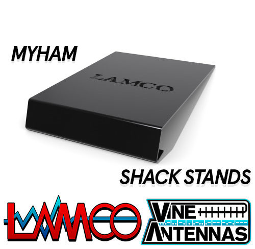 SHACK STANDS