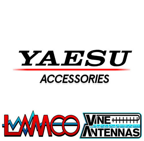 YAESU ACCESSORIES