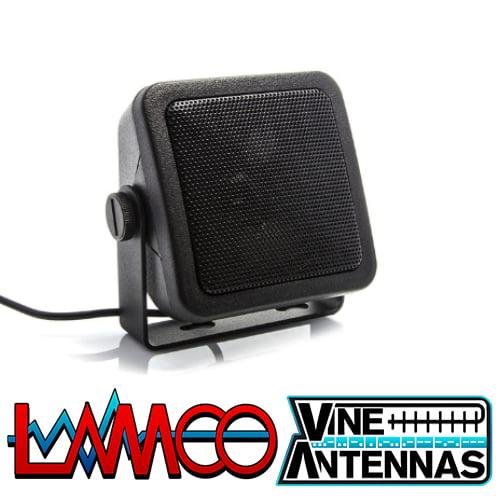 Komunica PMR-220 | 10W External Speaker | LAMCO Barnsley