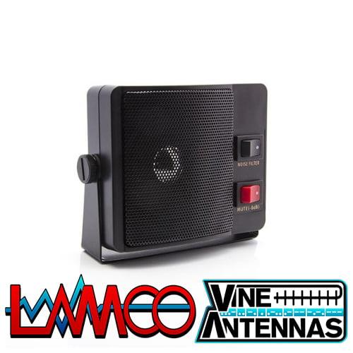 Komunica SPK-80 | 5-7W + Noise Cancelling Speaker | LAMCO Barnsley