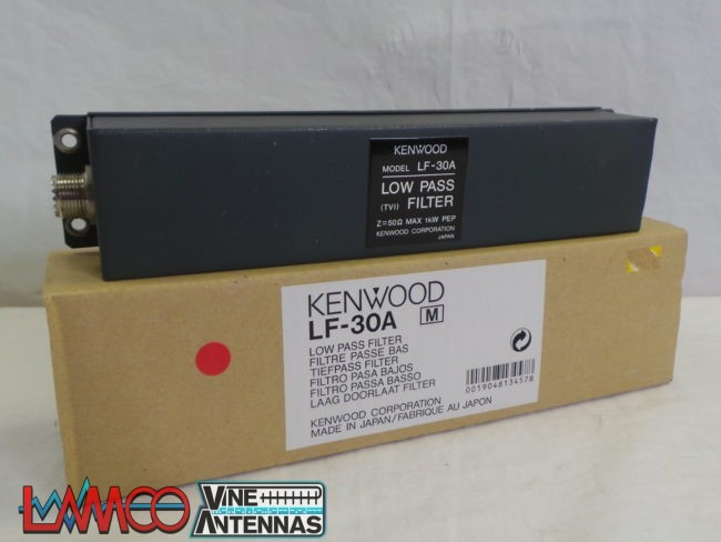 Kenwood LF-30a USED | 12 Months Warranty | LAMCO Barnsley
